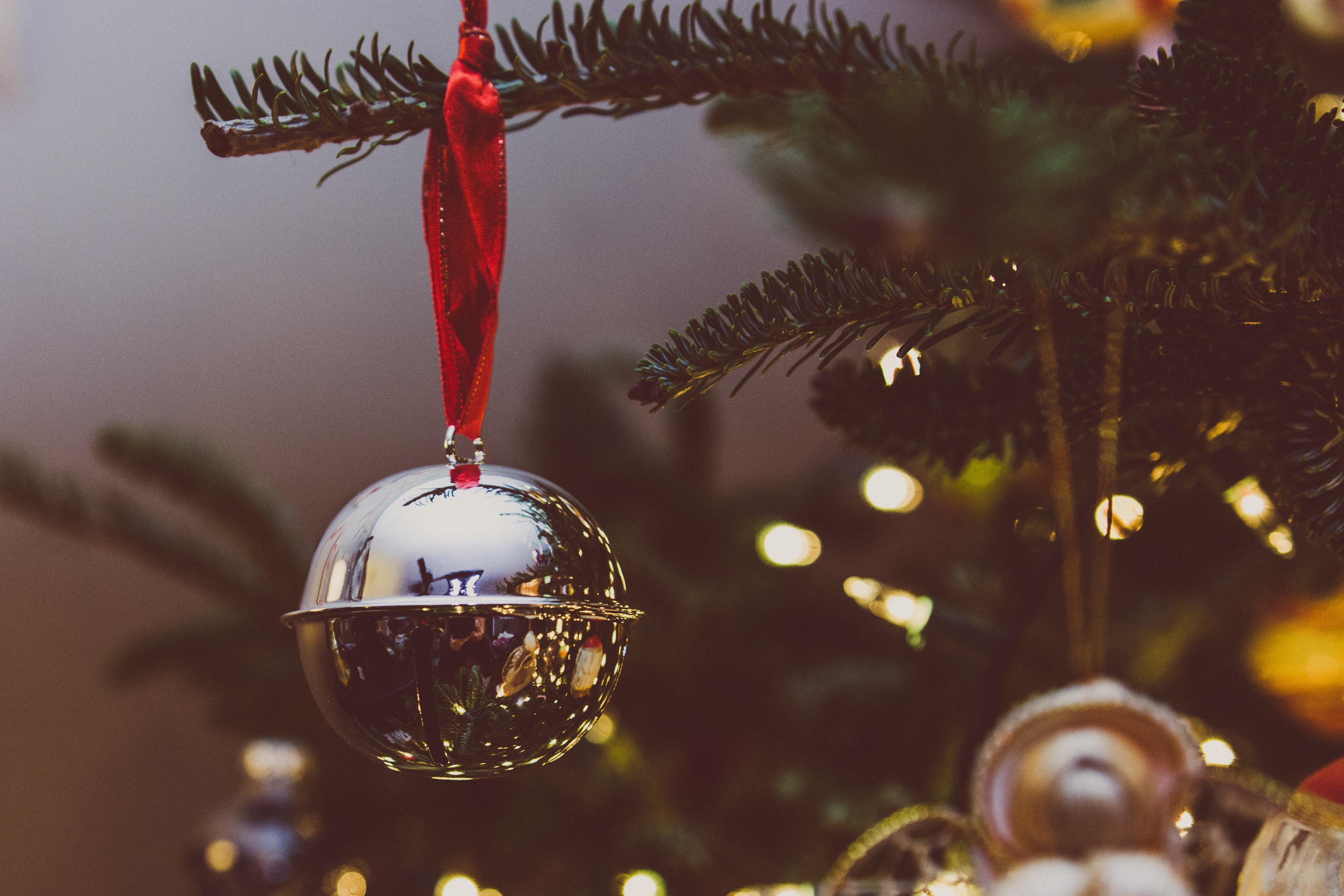 Zelfstartend vermogen: een kerstverhaal