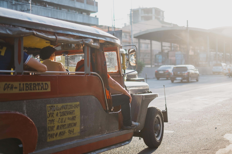 De taxichauffeur